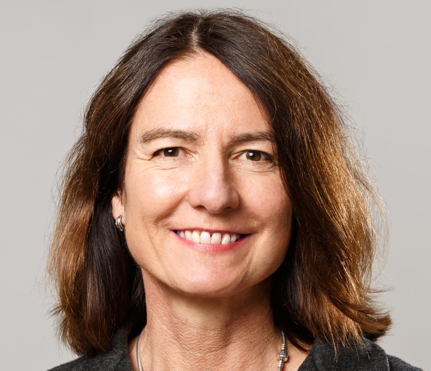 Iris Charlotte Brunner