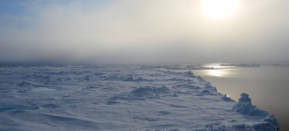 ice_ocean