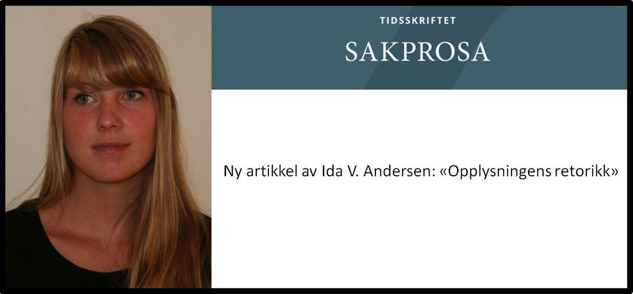 Ida Andersen