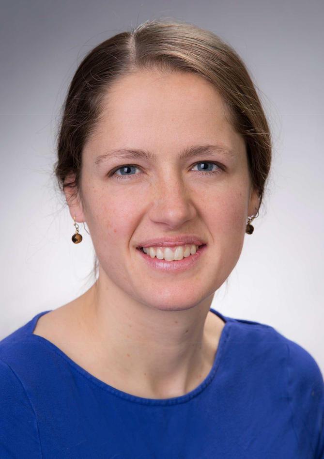 Ida Wergeland