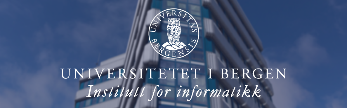 Ekspert forsker liste IT universitet informatikk