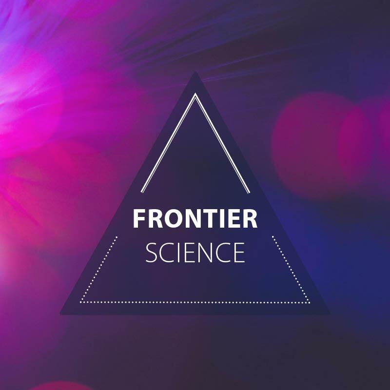 Frontier Science illustration