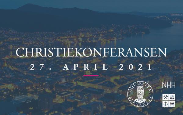 Christikonferansen logo 2021