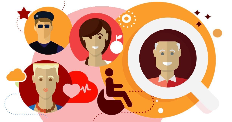 Nytt deltidsstudium: Likestilling, inkludering og mangfold