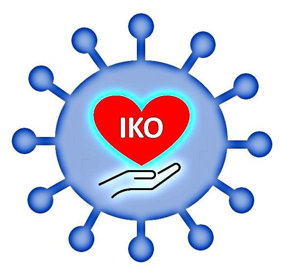 IKO tar ansvar i Koronatider