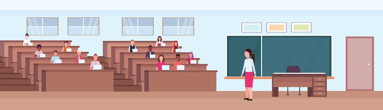 Råd til UiBs undervisere om undervisning høsten 2020