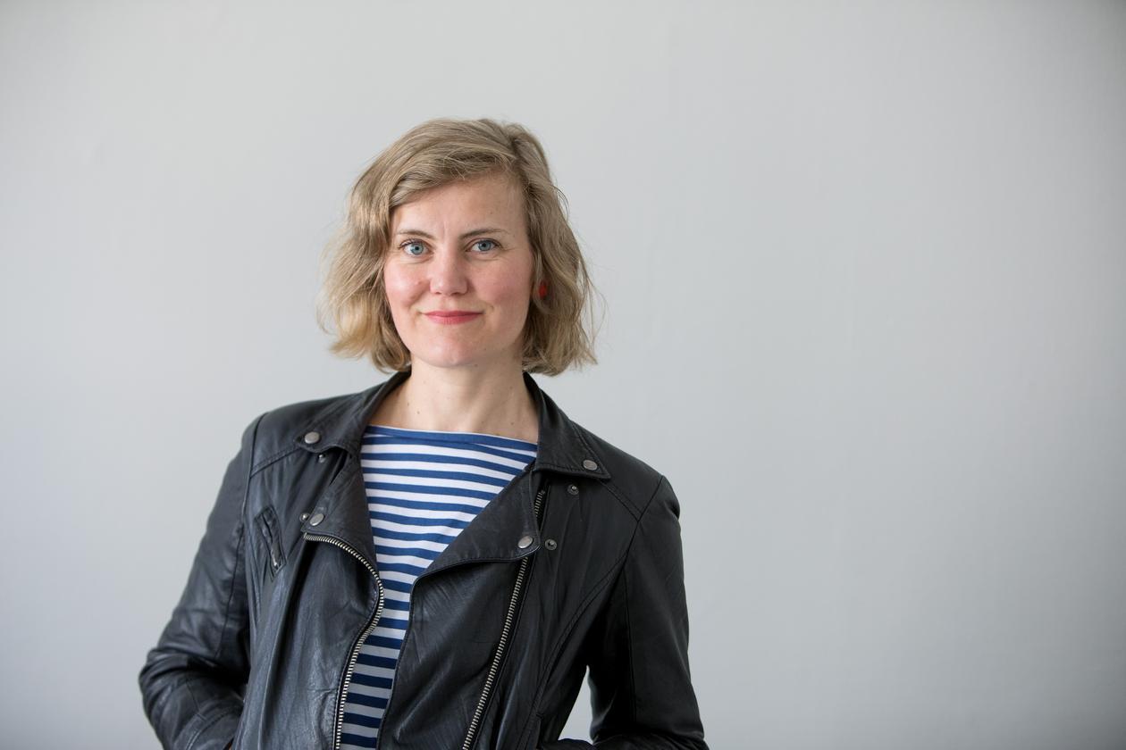 Picture of Susanne Bygnes