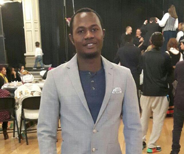 Samuel Amakye