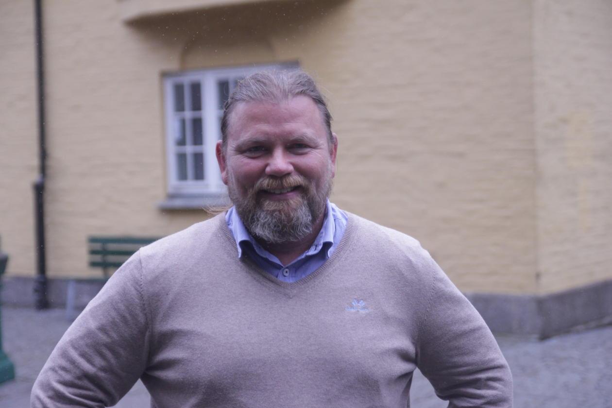 Bjørn-Arvid Bagge