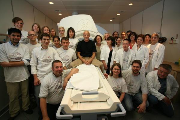 Gruppebilde Bergen fMRI