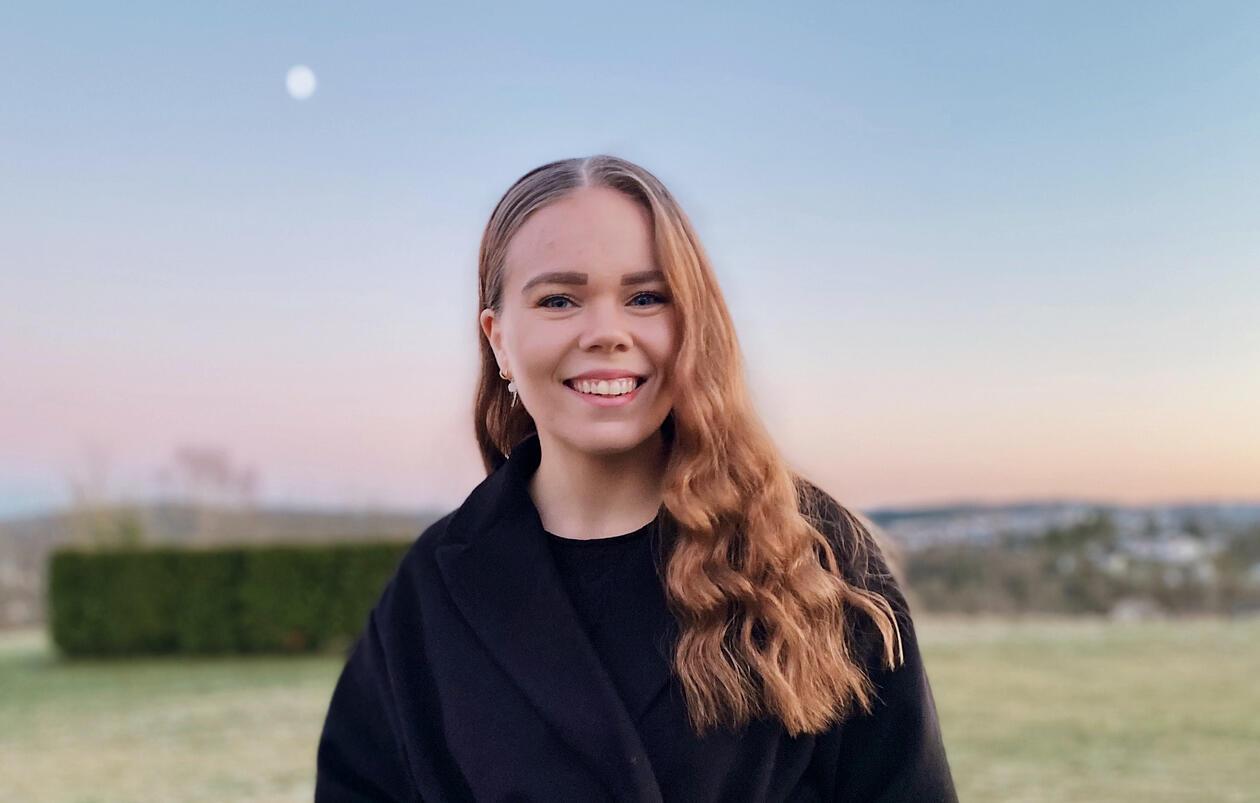 Christina Marie Ingda