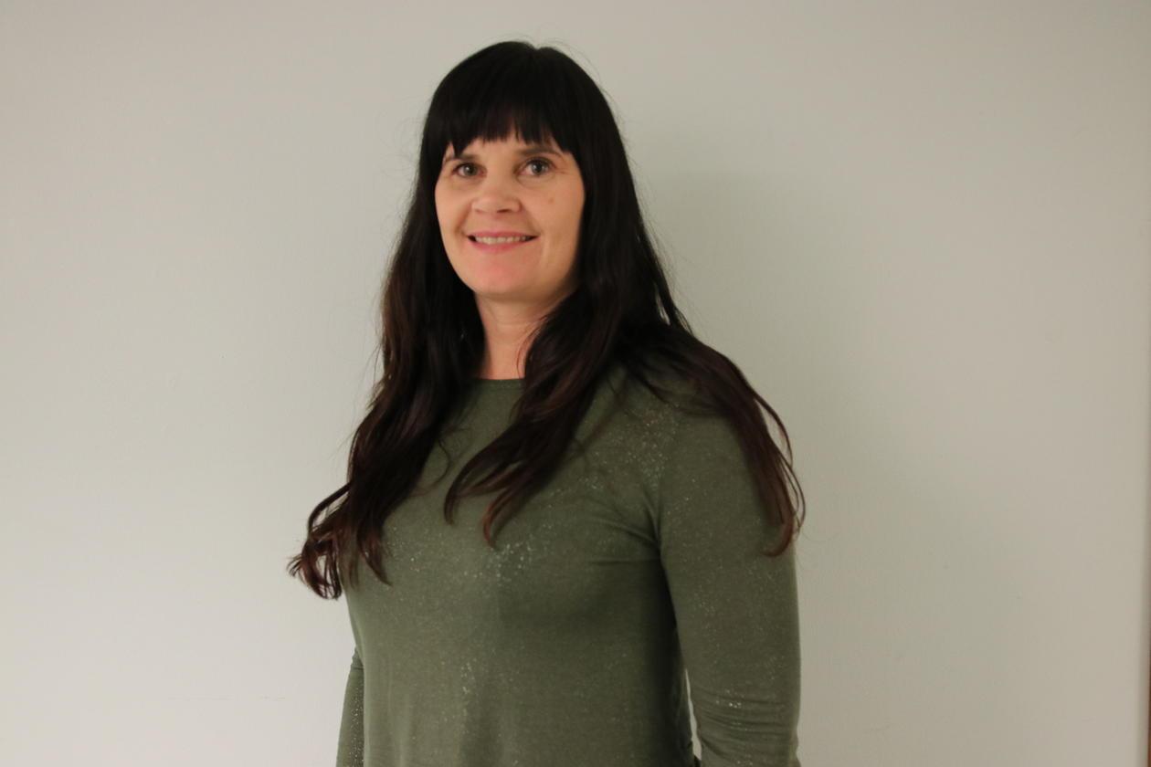 Ingrid Susan Indredavik, tidligere student, psykologi