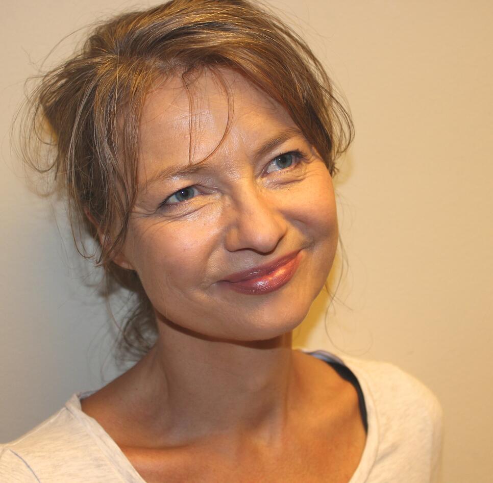 Bilde av Kari Jegerstedt