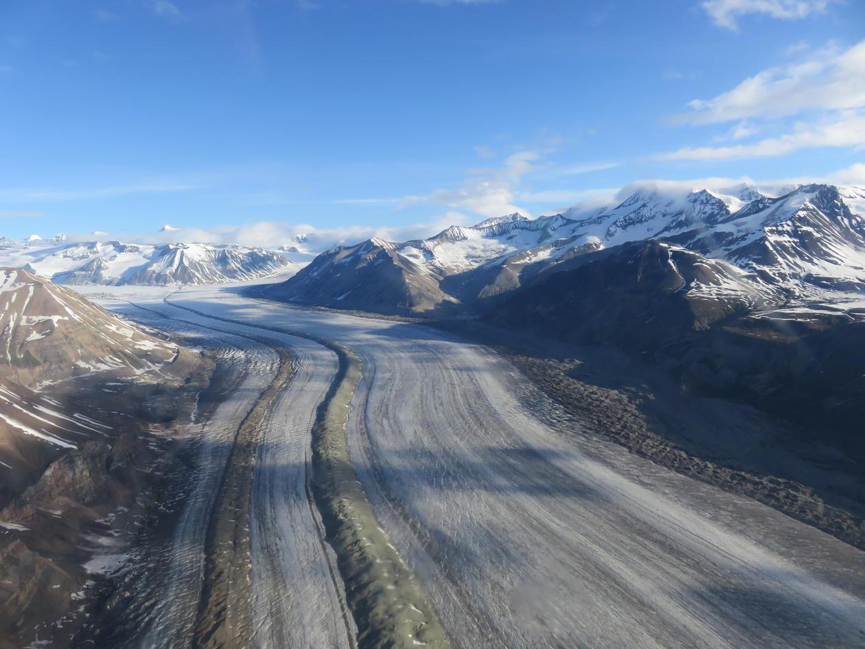 Bre Alaska