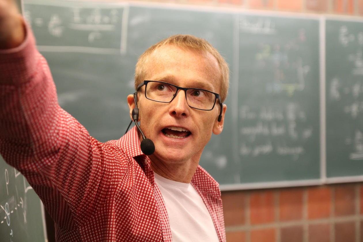 Morten Førre