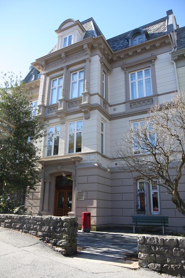 Instituttet