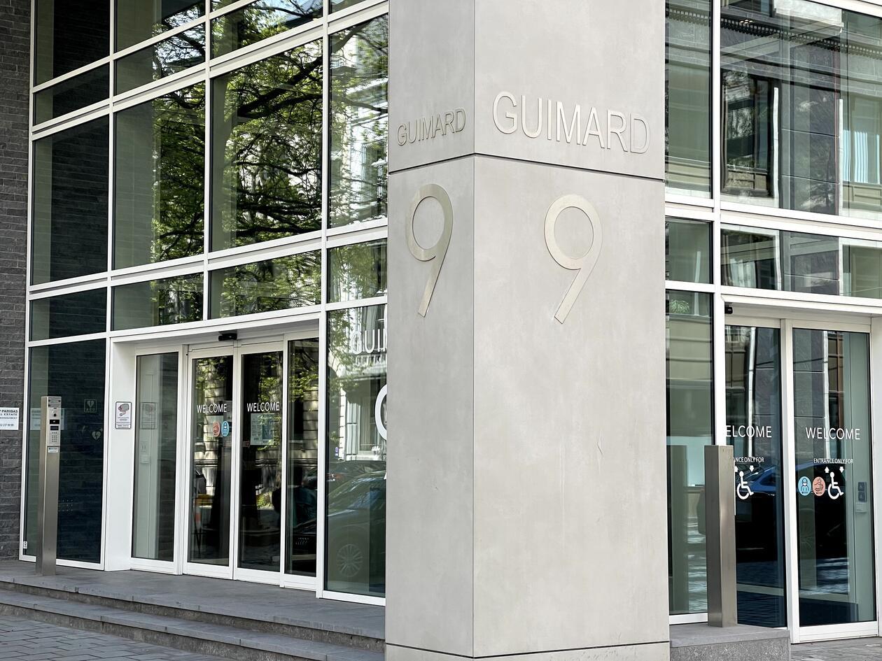 UiB Brussels Office
