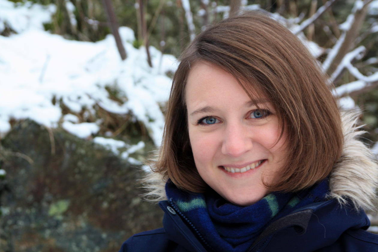 Forsker Anne Blanchard ved Senter for vitenskapsteori, Universitetet i Bergen.