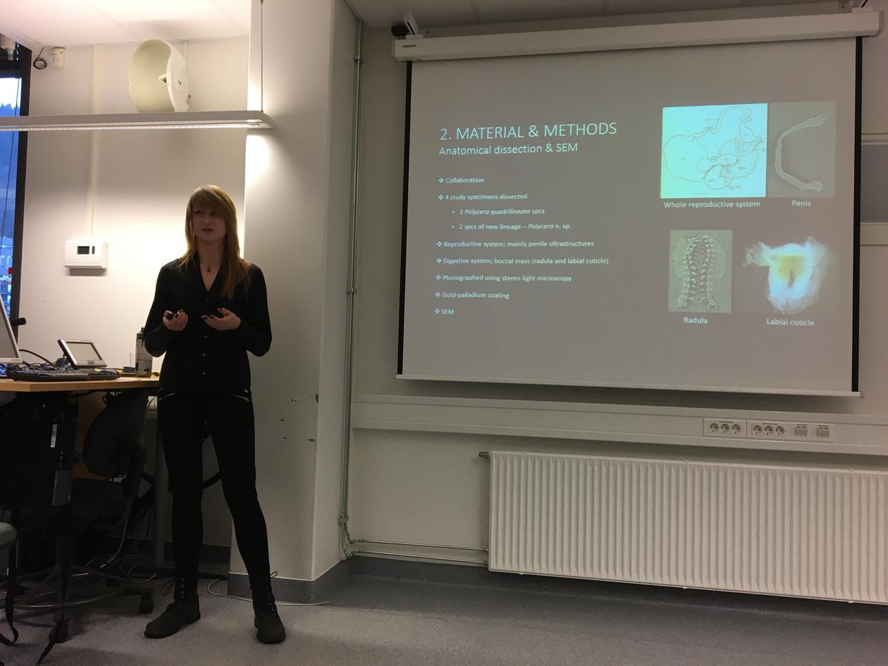 Cecilie Sørensen MSc Defence 1.jpg