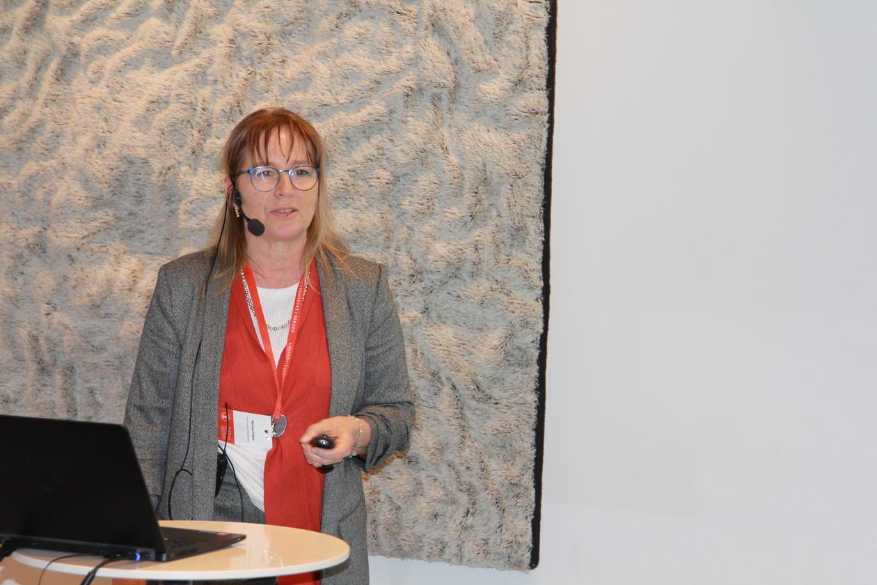 Myriam Fabre, Oncomatryx Biopharma, Spain