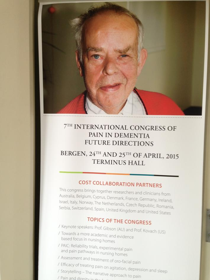 Internasjonal kongress om demens