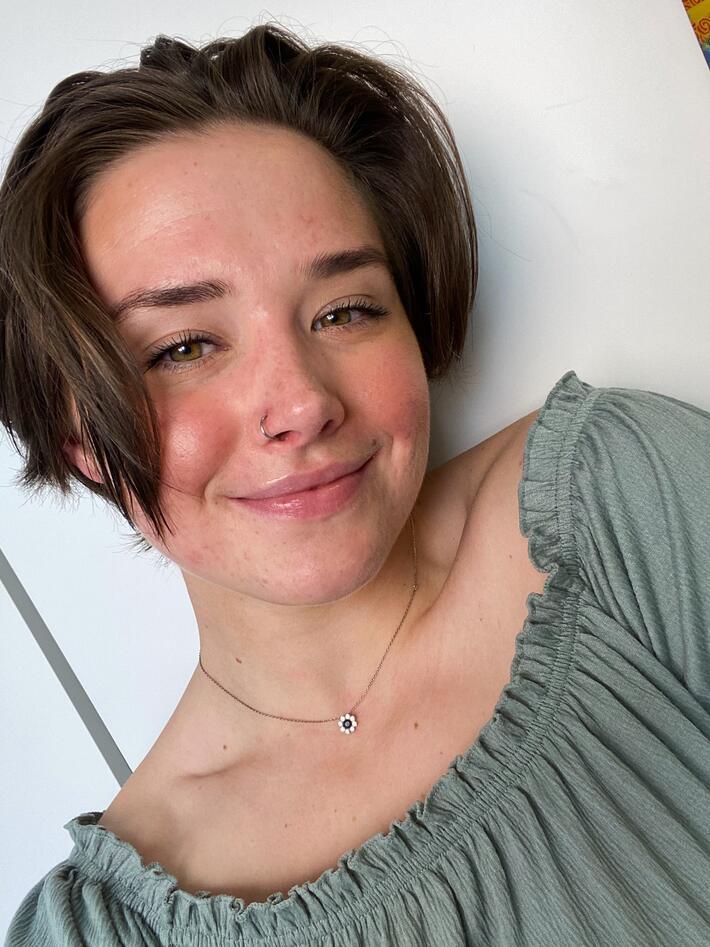 Helene Klyve