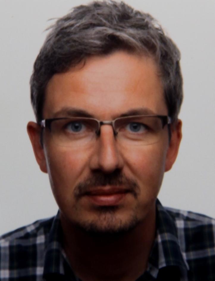 Justin E. A. Kroesen
