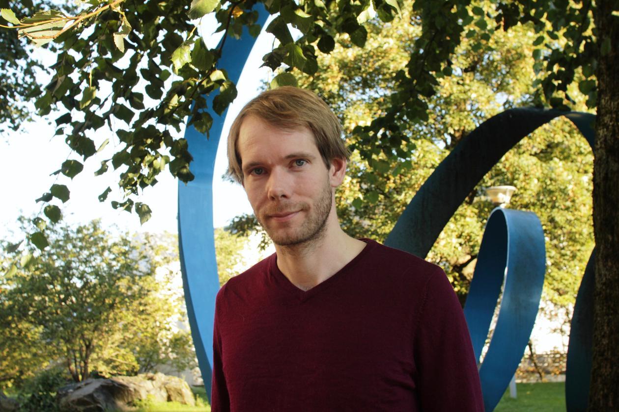 Kristian Ytre-Hauge