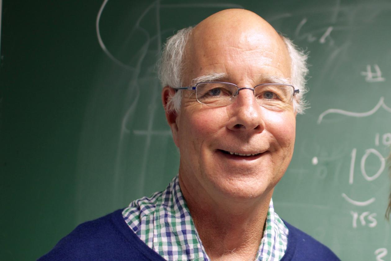 Professor Michael Fellows