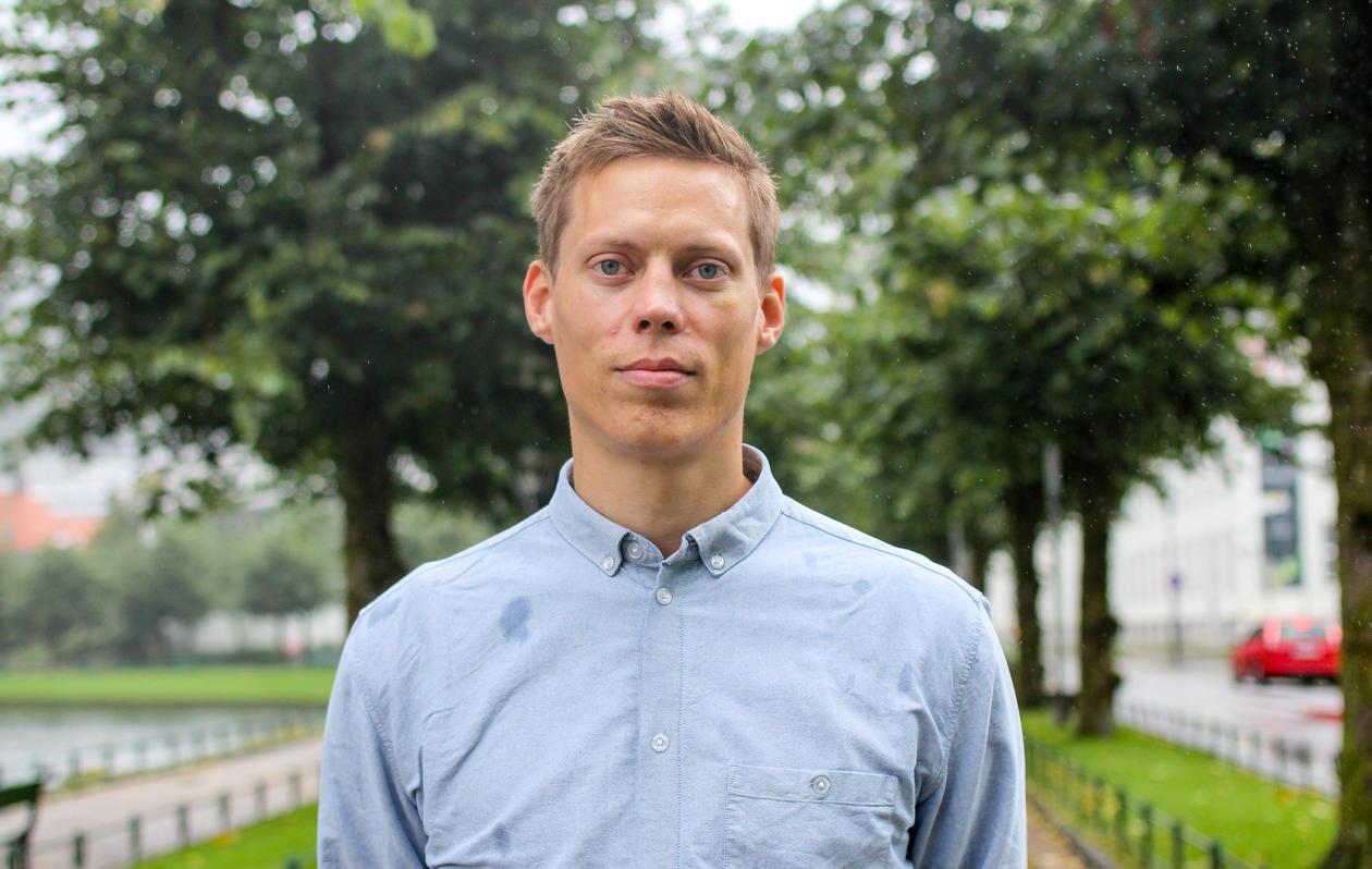 Andreas Roaldsnes
