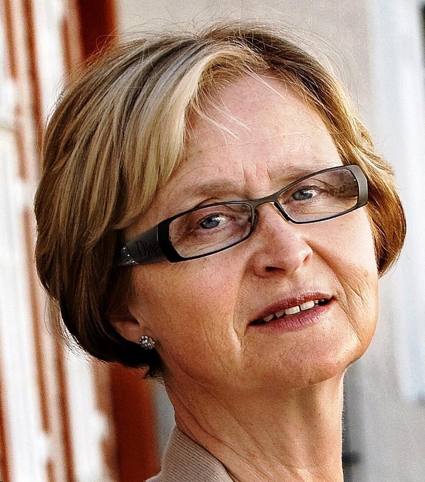 Professor Inger Hilde Nordhus (University of Bergen)
