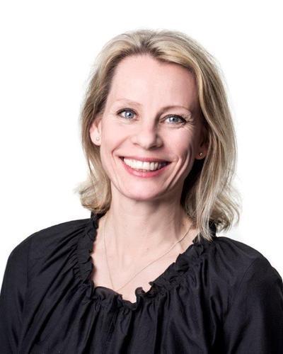 Førsteamanuensis Inger Lise Teig