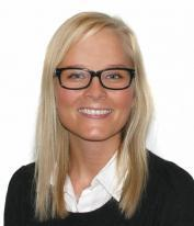 Ingrid Halvorsen