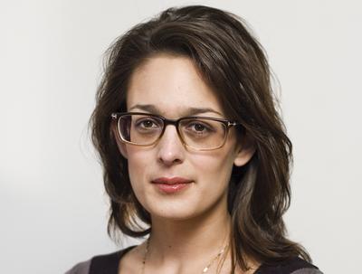 Ingrid Muftuoglu