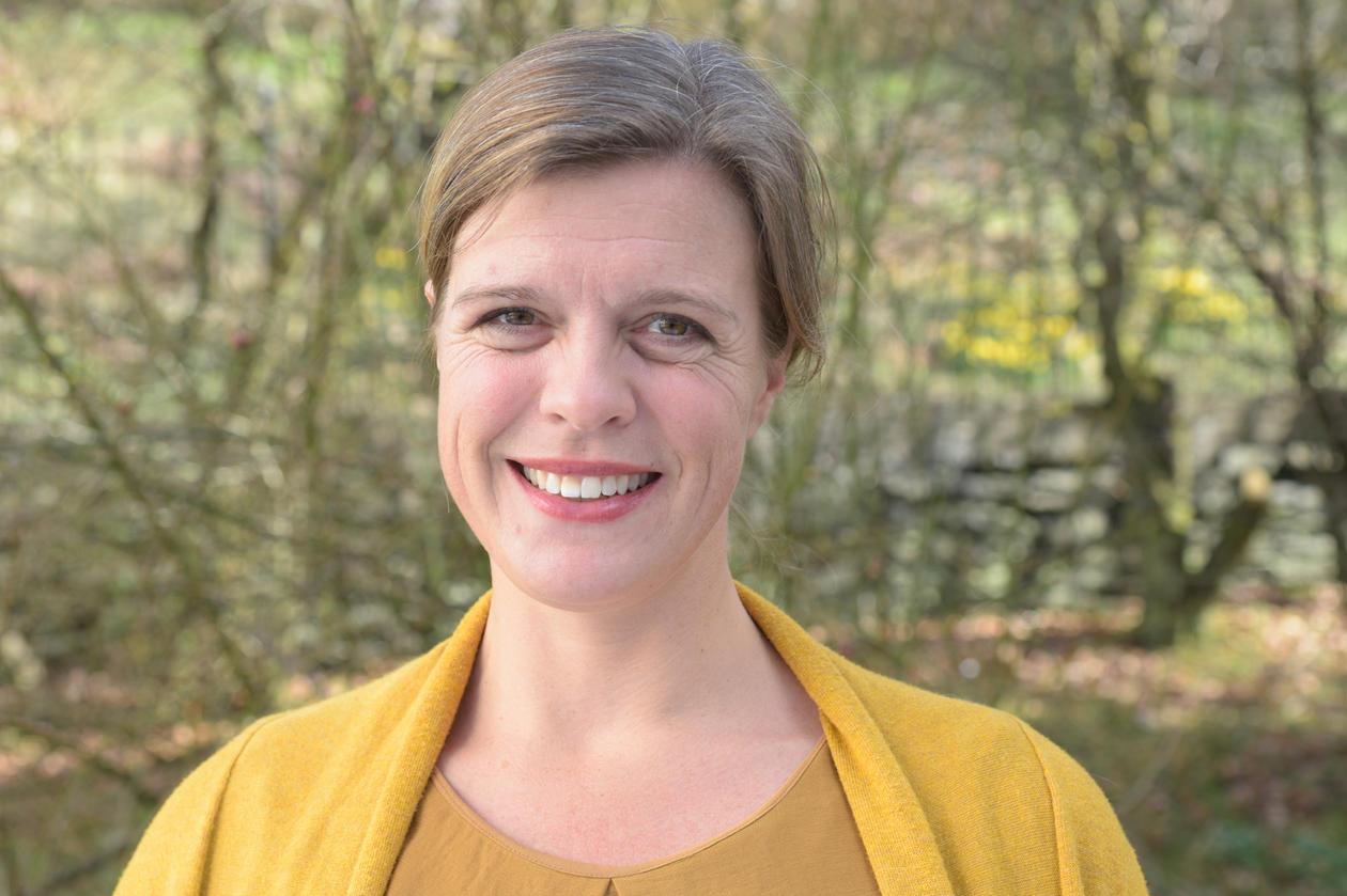 Ingrid Miljeteig protrett