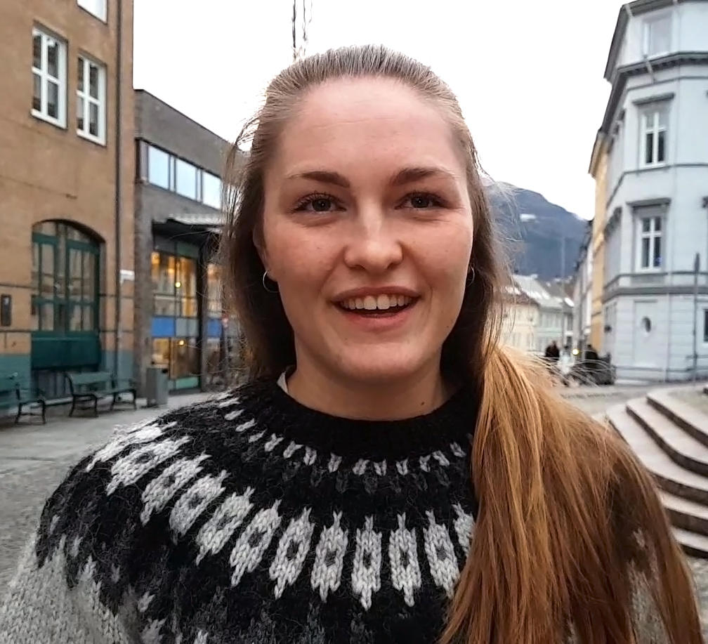 Ingvild Prestegård