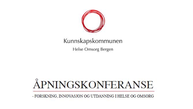 Innovasjonskonferanse