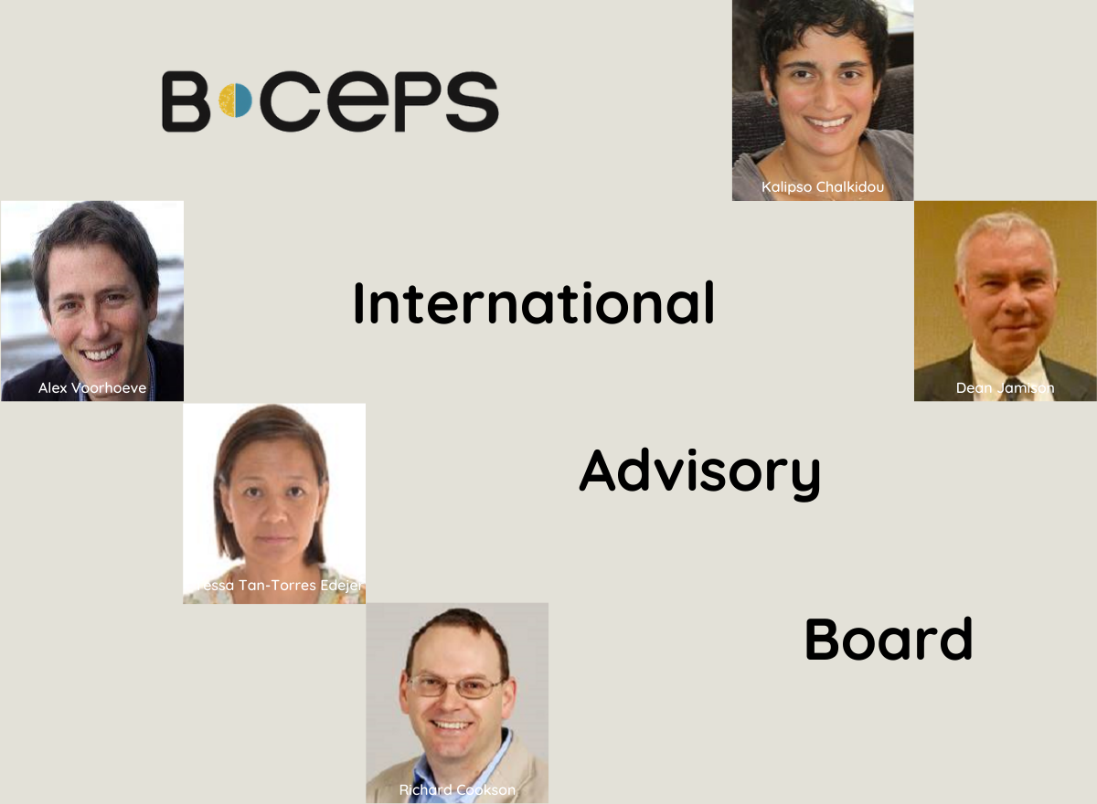 BCEPS International Advisory Board