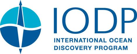 Logo IODP