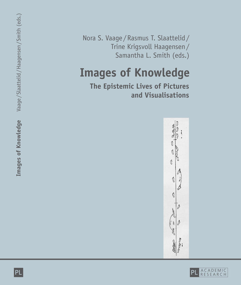 Images of Knowledge - Cover