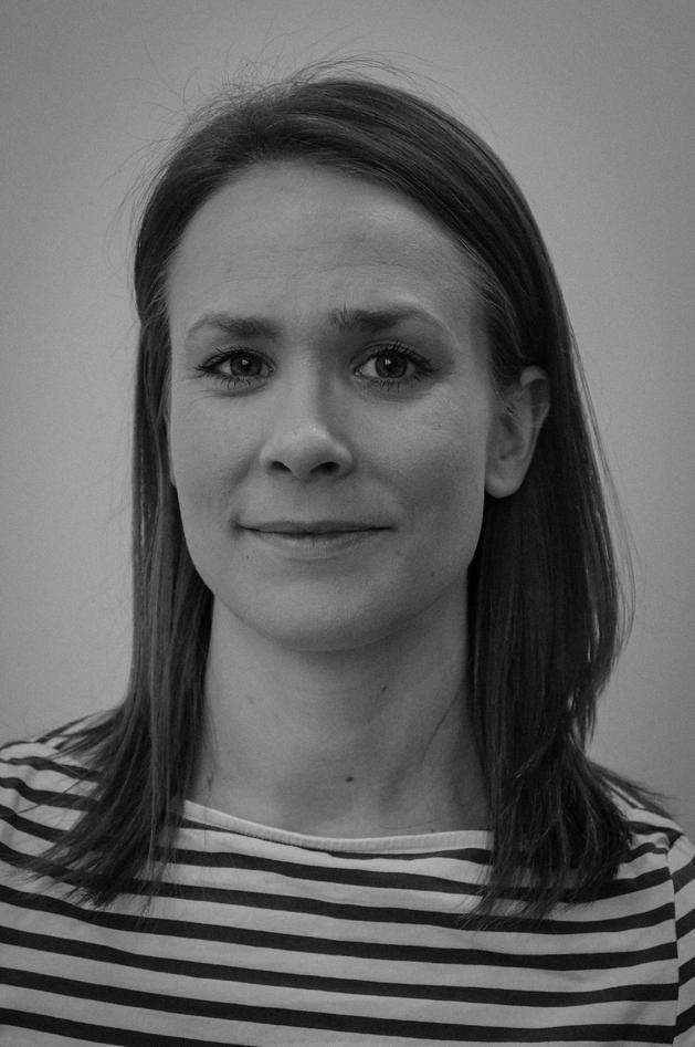 Irene Flønes