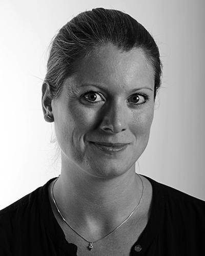 Portrait of Iselin Å. Strønen