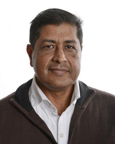 Ishtiaq Jamil