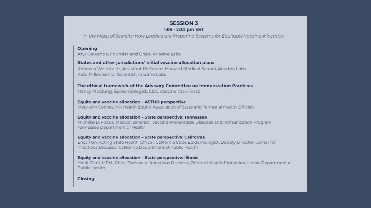 ISPH webinar session 3