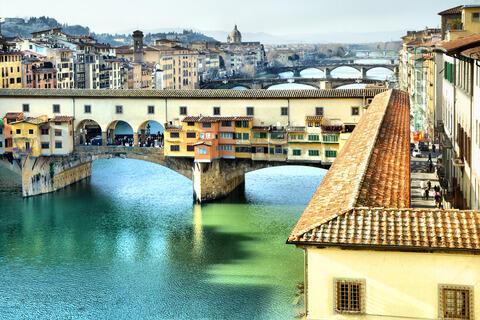 Nytt nettstudium i italiensk starter ved UiB høsten 2021