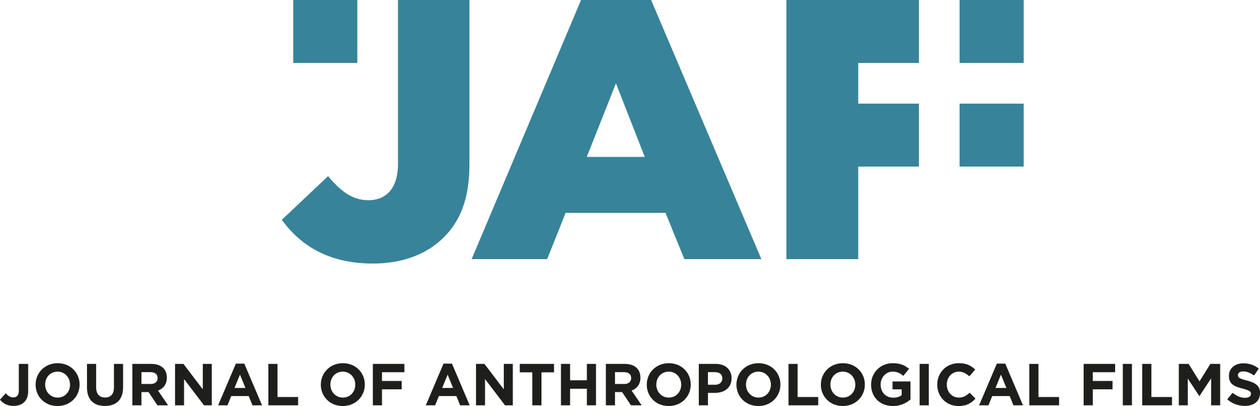 Logo Journal of Anthropological Films