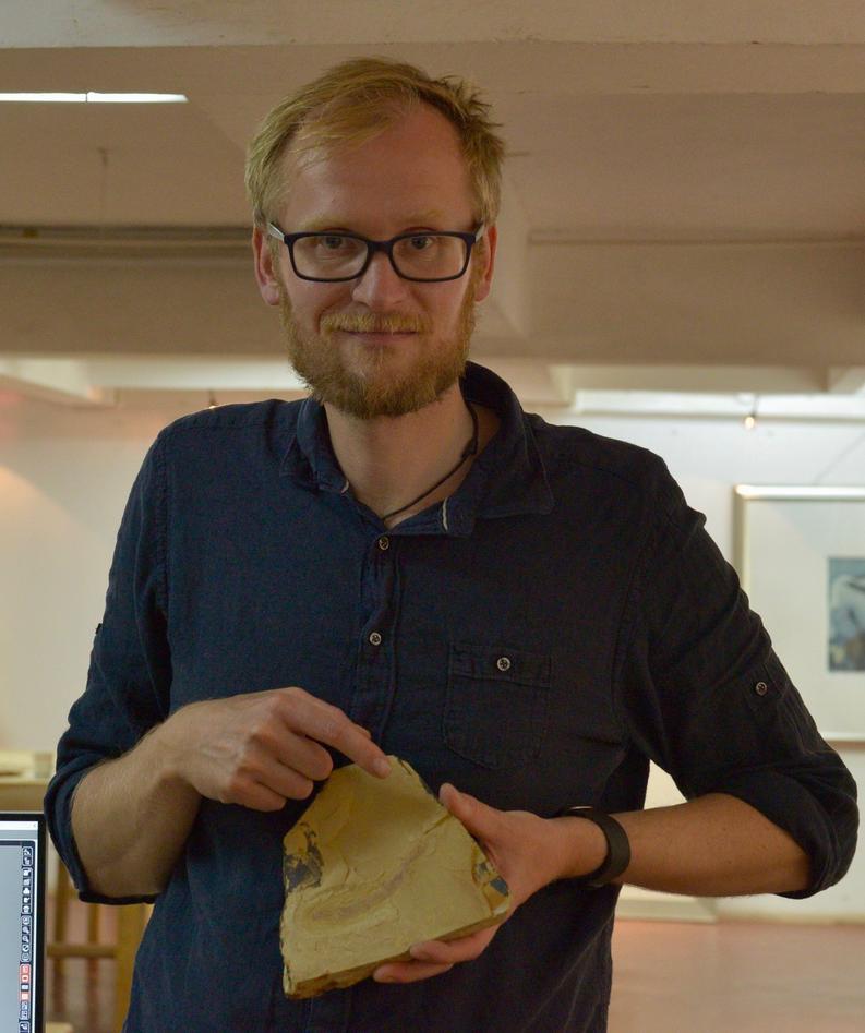 Jakob Vinther