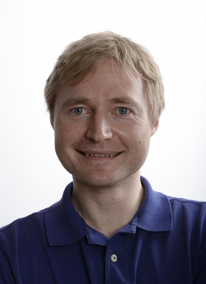 Portrettfoto Jan Jahnsen