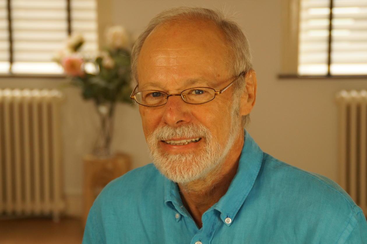 Professor Jan Baars (University of Humanistic Studies, Utrecht)