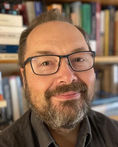 Jan Fredrik Hovden bidreg i nytt, stort forskningsprosjekt